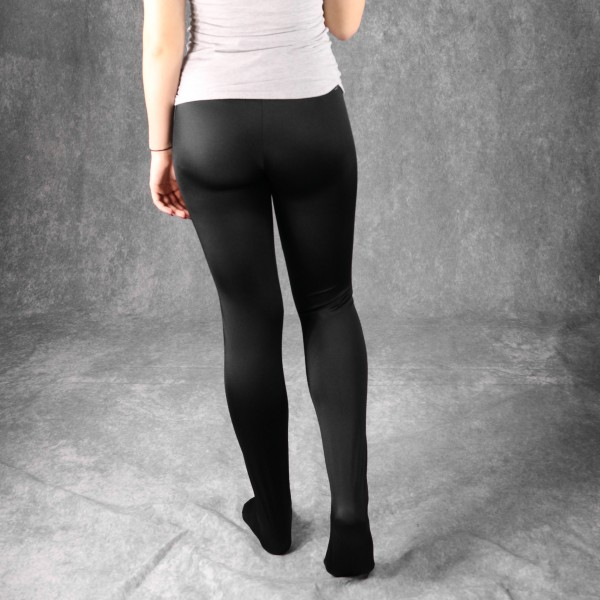Footed Leggings