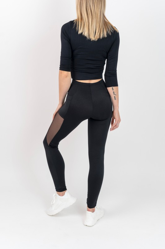 Perfect Pocket Leggings